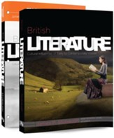 British Literature Pack, 9th-12th Grade, 2 Volumes