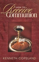How to Receive Communion - eBook