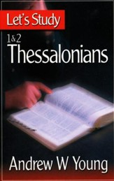 Let's Study 1 & 2 Thessalonians