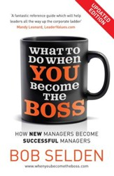 What to Do When You Become the Boss / Digital original - eBook