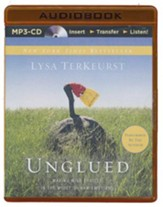 Unglued, Unabridged MP3-CD