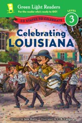Celebrating Louisiana