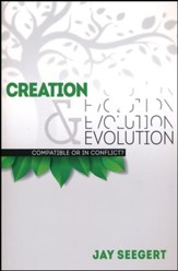 Young-Earth/Creationism Books
