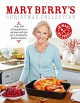 Mary Berry's Christmas Collection / Digital original - eBook