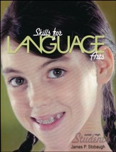 Skills for Language Arts, Student Book