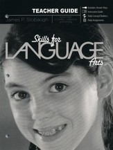 Skills for Language Arts, Teacher Book