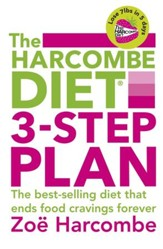 The Harcombe Diet 3-Step Plan / Digital original - eBook