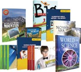 Master Books Grade 5 Curriculum Kit