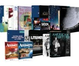 Master Books Grade 10 Curriculum Kit