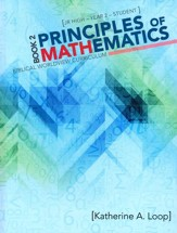 Principles of Mathematics Book 2, Student Text