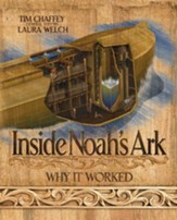 Inside Noah's Ark: Why It Worked?