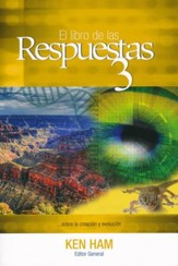 New Answers Book 3, Spanish