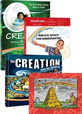 MB Biblical Basics Kindergarten Set