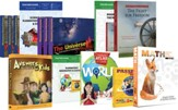Master Books 4th Grade Curriculum Kit