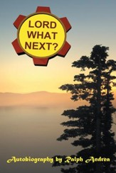 Lord, What Next? - eBook