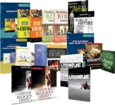 Master Books 11th Grade Curriculum Kit