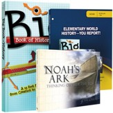 You Report! Elementary World History, 3 Volumes
