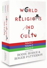 World Religions & Cults Boxed Set