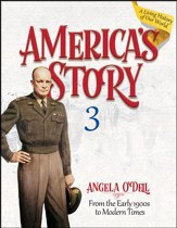 America's Story Volume 3 Student Book