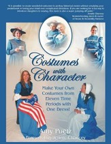 Costumes with Character