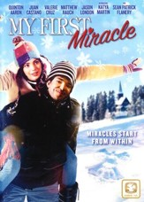 My First Miracle, DVD