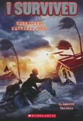 #3: I Survived Hurricane Katrina, 2005