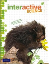 Pearson Interactive Science Grade 2  Workbook