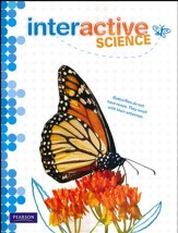 Pearson Interactive Science Grade 3 Workbook