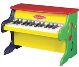 Learn-To-Play Toy Upright Piano