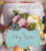 #5: A May Bride - unabridged audiobook on CD