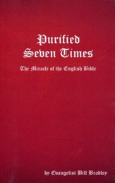Purified Seven Times: The Miracle of the English Bible