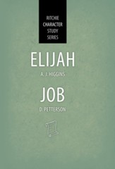 Elijah and Job