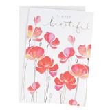 Simply Beautiful, Blank Note Cards, Box of 12
