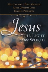 Jesus, Light of the World: Christmas Devotional - eBook