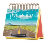 Live It Out DayBrightener Perpetual Calendar