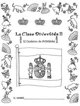 La Clase Divertida, Extra Student Kit, Level 2 (with CD)