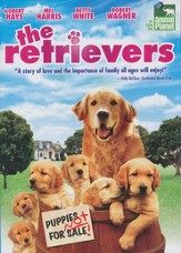 The Retrievers, DVD