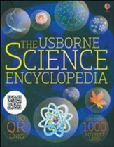 The Usborne Science Encyclopedia , Revised Edition