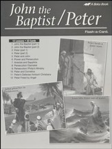 Extra John the Baptist/Peter Lesson Guide