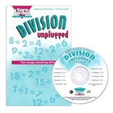 Division Unplugged CD/Book Kit