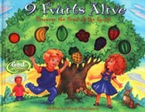 God Counts Series: 9 Fruits Alive
