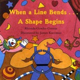 When A Line Bends-A Shape Begins