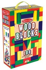 100 Blocks in a Box