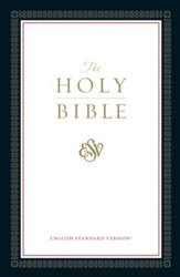 ESV New Classic Reference Bible, Hardcover