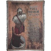 Full Armor Of God Throw