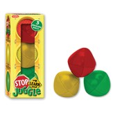 StopLight Juggling Balls