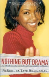 #1: Nothing But Drama