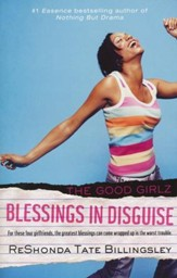 #2: Blessings in Disguise