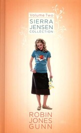 Sierra Jensen Series: 3-in-1 Collection, Volume 2