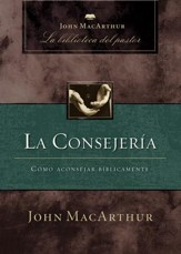 La Consejeria (Counseling) - eBook